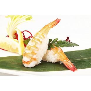 SHRIMP (Nigiri or Sashimi)