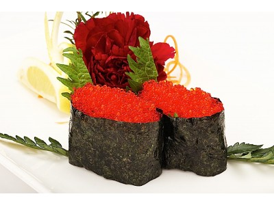 TOBOKI (Nigiri or Sashimi)