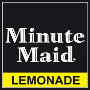 Minute Maid Lemonade Soda Soft Drink