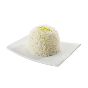 SIDE STEAM RICE
