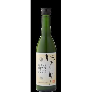 Ozeki Nigori Sake 375ml