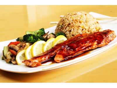 DINNER SALMON