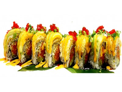 SPICY GIRL ROLL